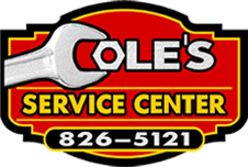 Cole's Service Center | Auto Repair & Service in Vancleave, MS